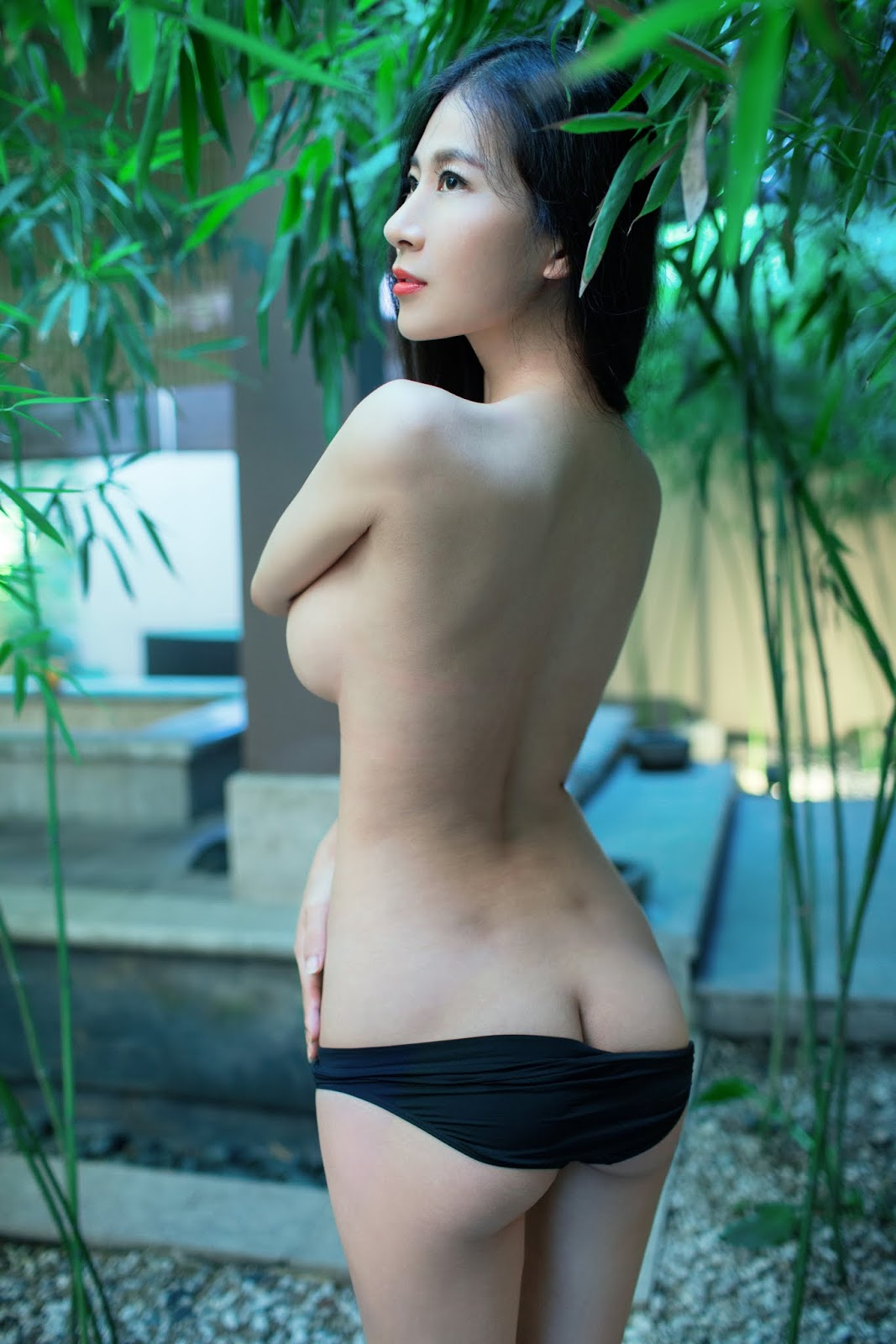 12 - Model Hot Naked TUIGIRL NO.47
