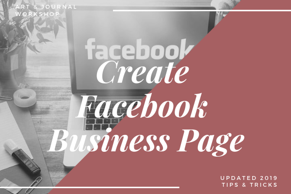 Create Facebook Business Page