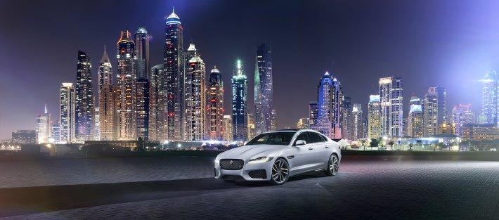 Image 4: 2016 Jaguar XF