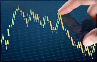 Strategi Scalping 1 Menit Trading Forex