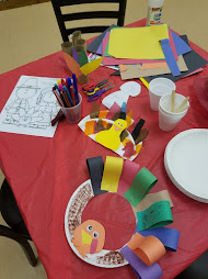 Kids Craft Group