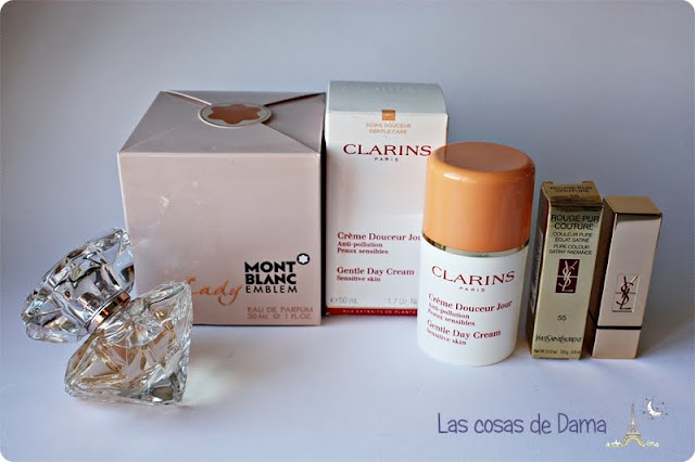 6º Beauty Breakfast Madrid belleza evento ysl mont blanc clarins