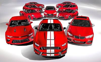 Τι αλλάζει στις τιμές των αυτοκινήτων με τα νέα τέλη ταξινόμησης