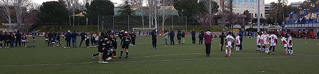 Quijote Rugby Club Aranjuez