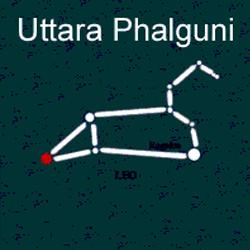 Purva phalguni female marriage counselor