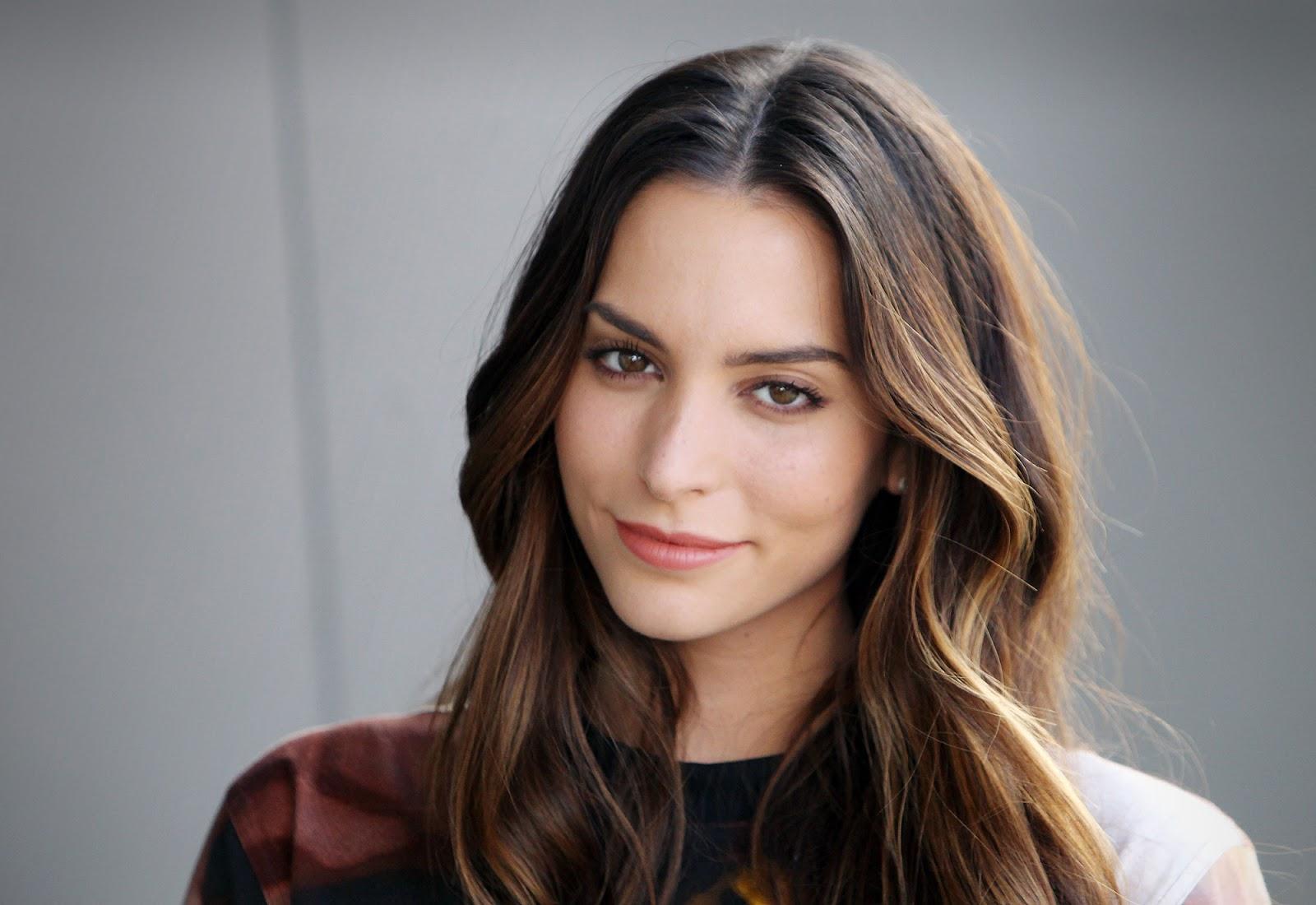 Genesis Rodriguez Hot Sexy Actress Hd Wallpaper Hd