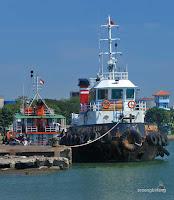 pelabuhan muara jati cirebon