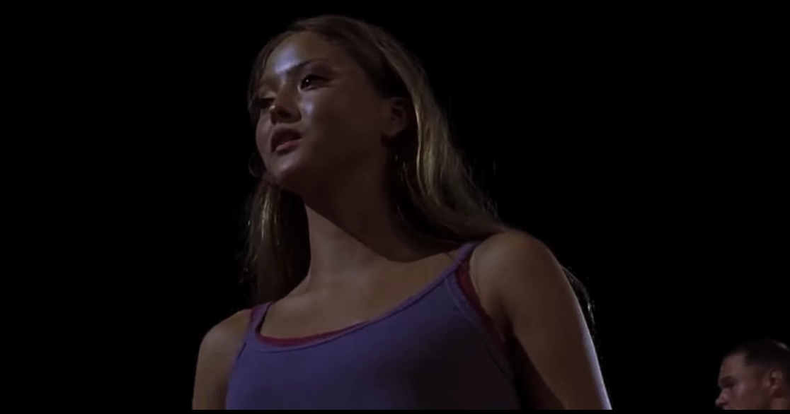 Devon aoki hot movie scenes happens. Let's