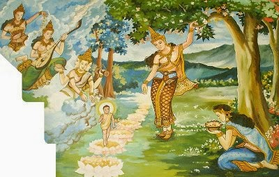 Đạo Phật Nguyên Thủy - Kinh Tương Ưng Bộ - Bốn chánh cần