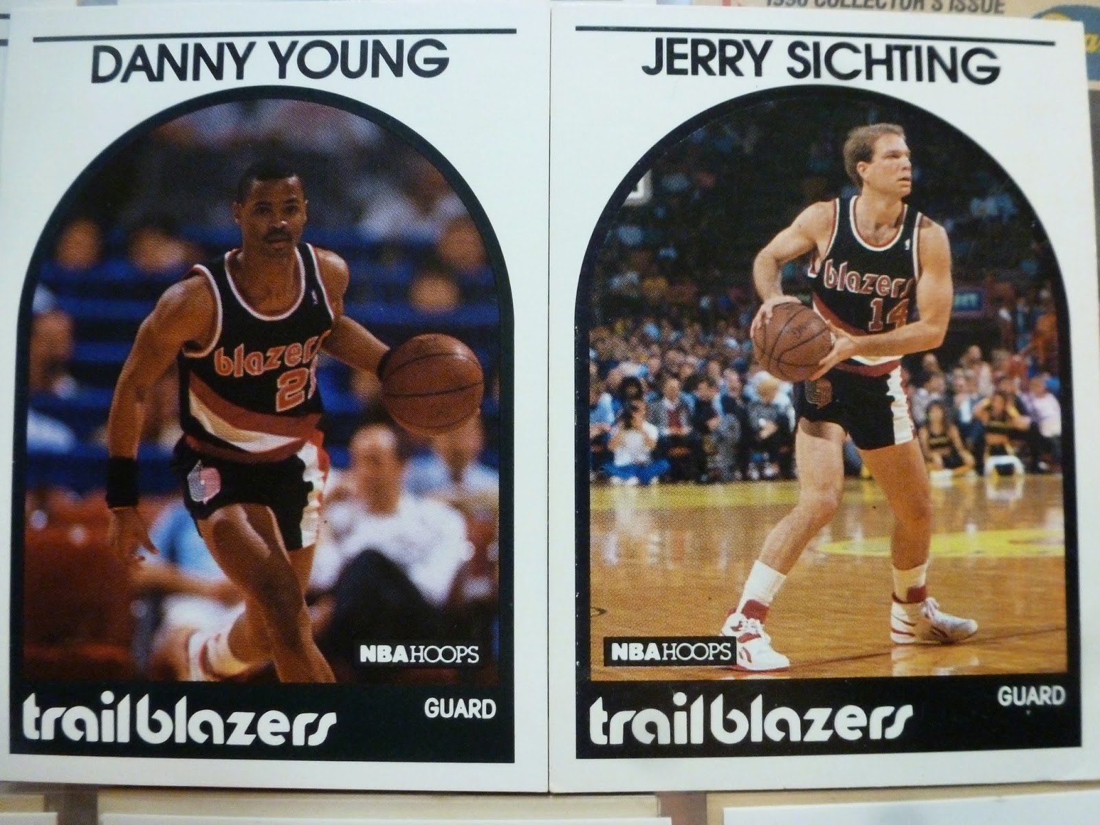 Rip City Rewind The Rest Of The 1980s