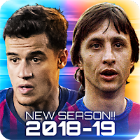 Download Game PES Club Manager APK + DATA for Android