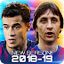 PES Club Manager 2.1.0 APK + DATA