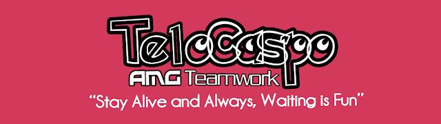 """Apa itu """"TeloCaspo"""" & """"AMG Teamwork"""" Informasi dan Sejarah"""