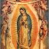 Nossa Senhora de Guadalupe responde aos aflitos e perturbados