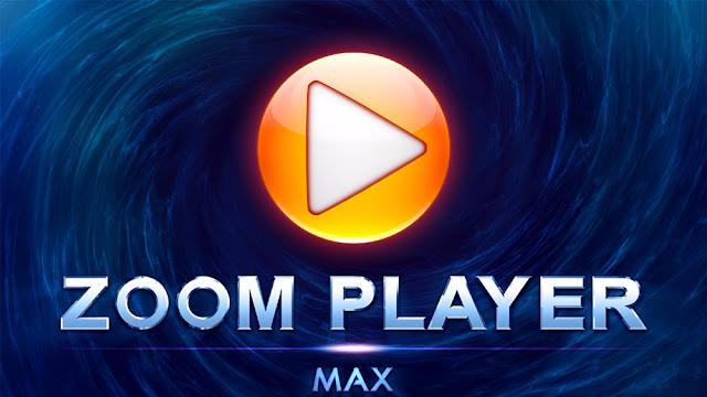 تحميل برنامج Zoom Player لتشغيل الأفلام بجودة عالية