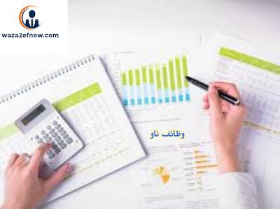 ما هي مهنة المحلل المالي - التحليل المالي pdf - مصطلحات 2019 | وظائف ناو