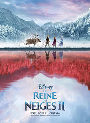 Frozen 2 Poster 4