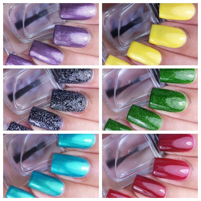 Sincerely Polish - Murder Mystery Collection