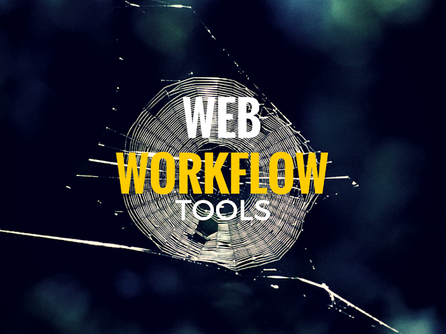 List of Powerful Workflow Tools and Tips for Web Designers
