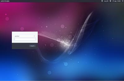 Ubuntu Budgie Remix