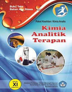 E-Book Kimia SMK