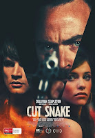 Cut Snake (2014) online y gratis