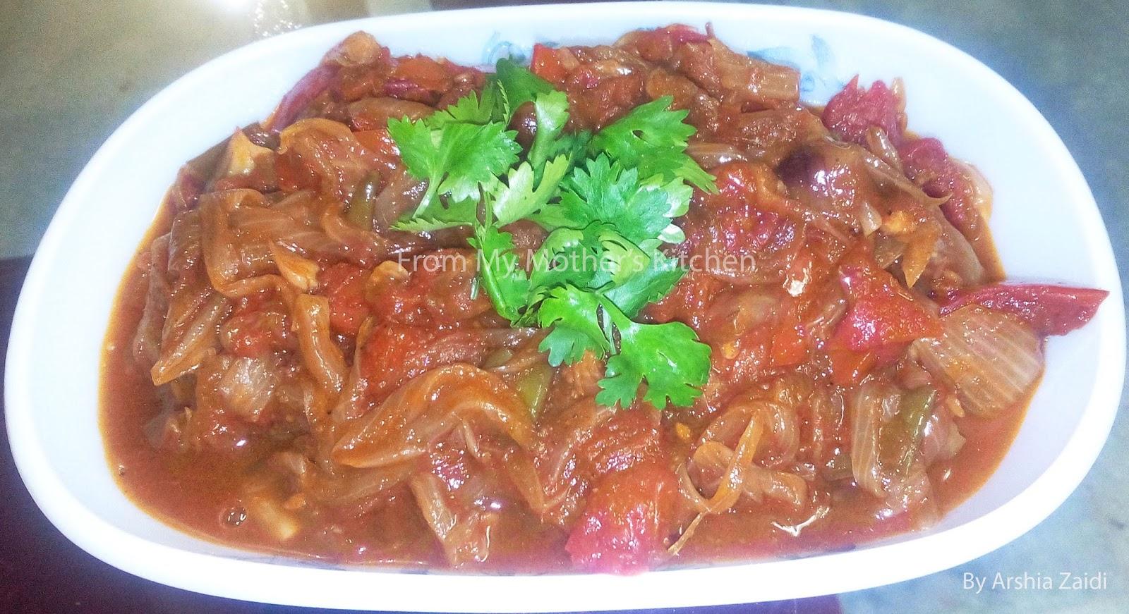 pyaaz, onion, tamater, hara dhania,