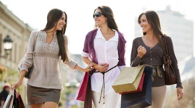 Inilah Manfaat Berbelanja Di Toko Online