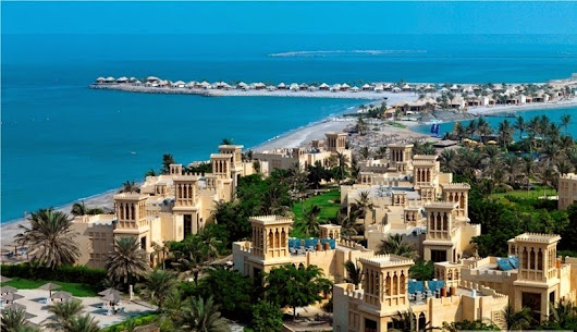 """RAK"" received 330 thousand visitors during the first half of this year         ~          Travel to Tourism"