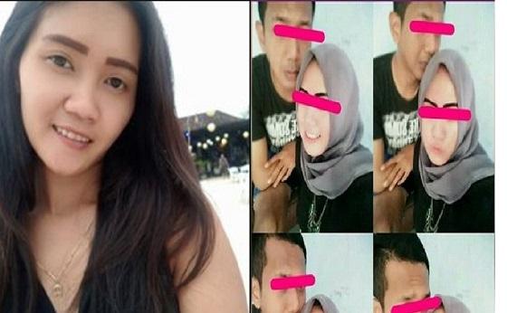 Screenshoot Pelakor Curhat dan Minta Ijin Nikah Ke Istri Sah Ini Jadi Viral