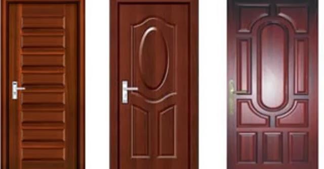 Mengenai Desain Model Pintu Kayu Rumah Klasik | Foto Artis ...