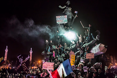 World Press Photo 2015, sajtófotó, menekültválság, szír polgárháború, párizsi terrortámadások, nepáli földrengés, Charlie Hebdo