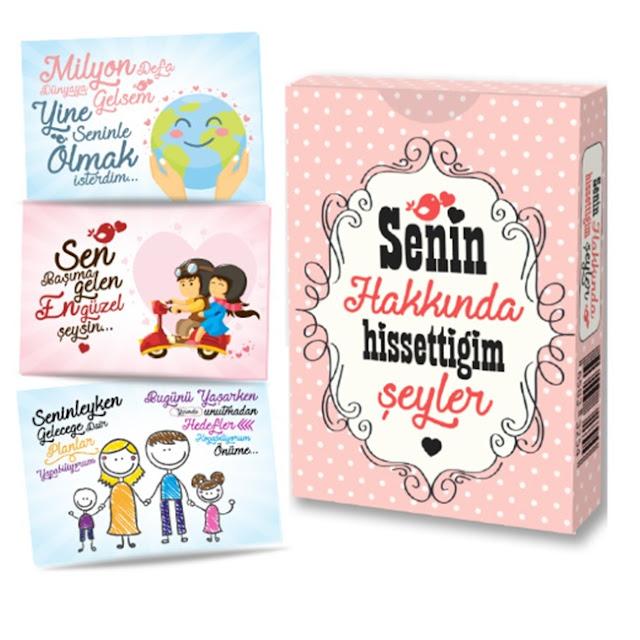 kampanya hediyeleri