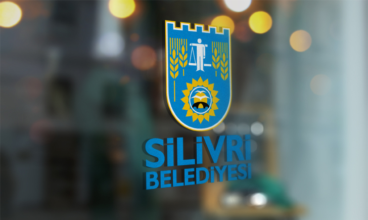 İstanbul Silivri Belediyesi Vektörel Logosu