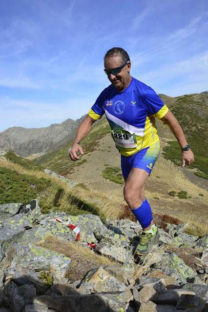 Temporada 2016-2017 - Capitulo XIII - Trail Fuentes Carrionas
