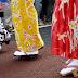 Mengenal Macam-Macam Alas Kaki Tradisional Jepang