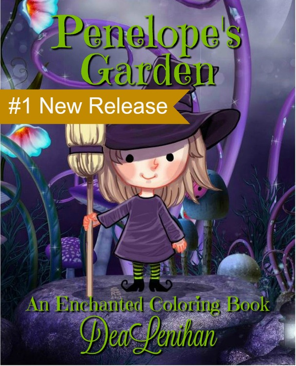 Image result for penelope's garden