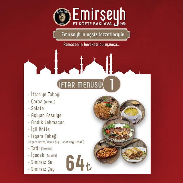 emrişeyh nedim usta maltepe iftar menüsü maltepe iftar mekanları 2019 maltepe iftar yapılaccak yerler