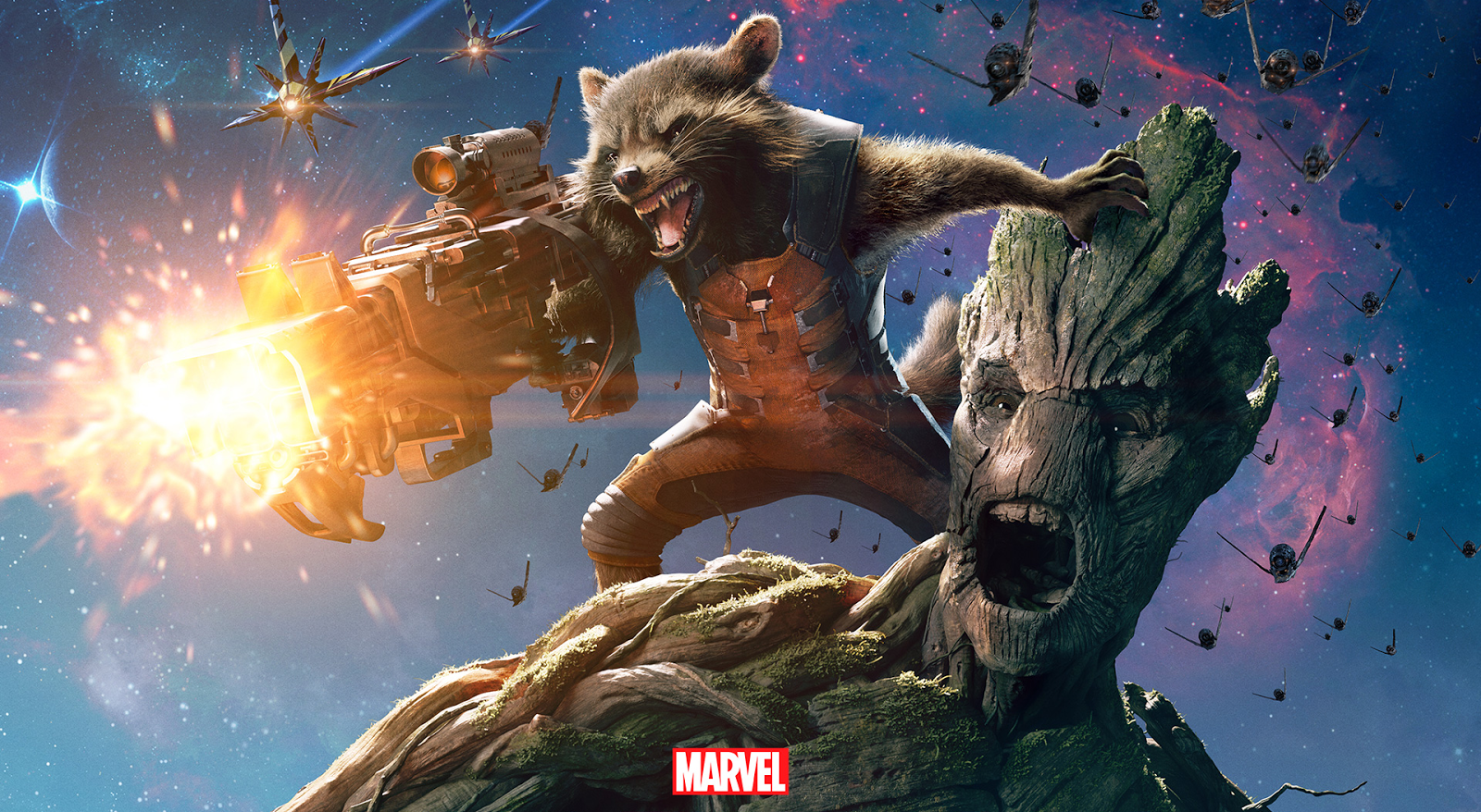 Guardian Of The Galaxy Wallpaper: Guardians Of The Galaxy