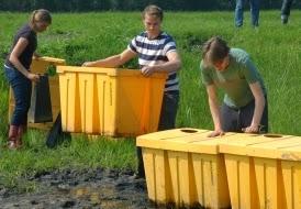 Belanda: Dari Kotak Air Anti Banjir hingga Daur Ulang Air Seni*