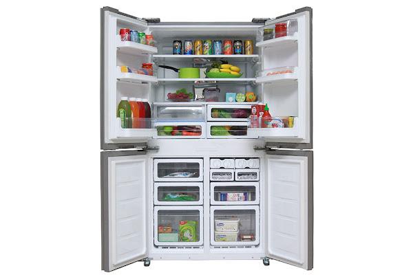 Trung tâm bảo hành sửa chữa tủ lạnh sharp tại yên mỹ hưng yên