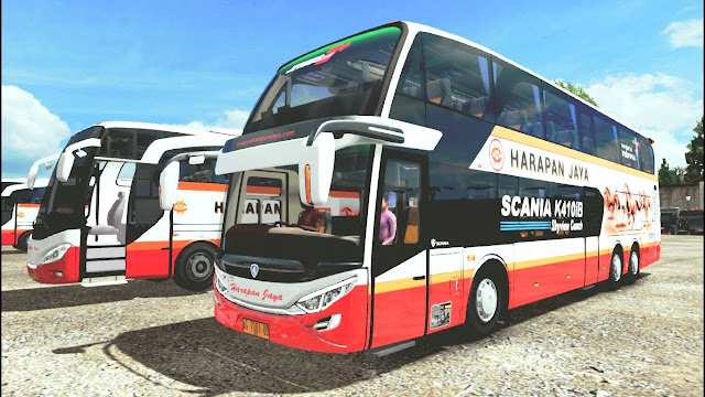 Top 5 Game Bus Simulator Indonesia Cocok bagi Pecinta Bus
