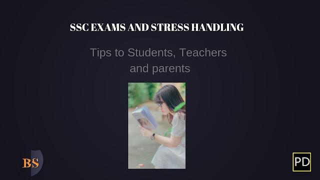 SSC Exams - Prasanna Dasari