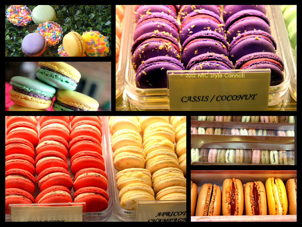 10 Best French Macarons In Nyc