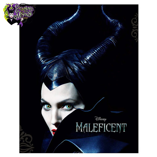 Maleficent adapted by Elizabeth Rudnick (Book Review)