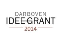 Logo Dabroven Idee Grant 2014