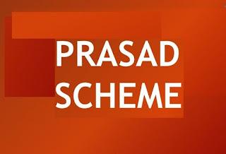 PRASAD Scheme: Centre includes Gangotri, Yamunotri in Uttarakhand