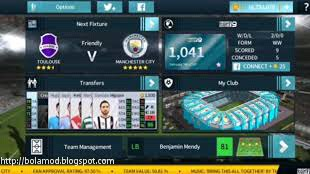 Dls 19 apk | Dream League Soccer 2019 (DLS 19) Apk Mod Data Android