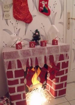 cuisine en folie croissants aux amandes et chocolat chaud au coin du feu. Black Bedroom Furniture Sets. Home Design Ideas
