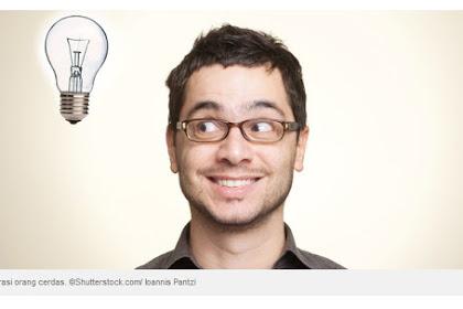 cara membuat otak cerdas dalam waktu singkat, Hanya 15-20 Menit